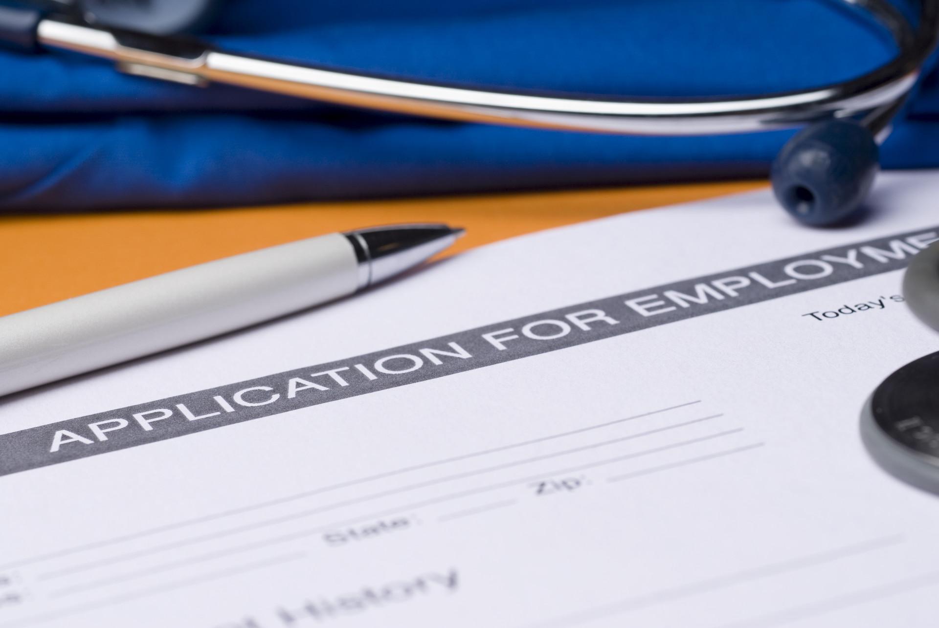 pre employment medical pem work recover pem